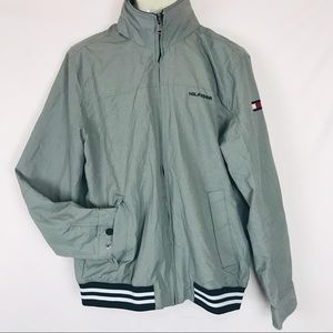 TOMMY HILFIGER Performance Jacket Size M NWT